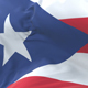 Puerto Rico Flag Waving - VideoHive Item for Sale
