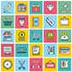 Business Illustration Icon Set - GraphicRiver Item for Sale