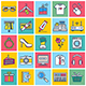 Shopping Illustration Icon Set - GraphicRiver Item for Sale