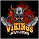 Viking Smash - Template Buildbox
