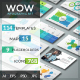 Wow Infographic Collection - GraphicRiver Item for Sale