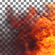 Explosive Reveal - VideoHive Item for Sale