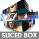 Sliced Box - VideoHive Item for Sale