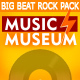Sport Rock Big Beat Pack
