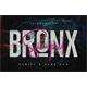Bronx Simpul Sans-Script Font Duo