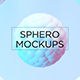 Sphero Professional Mockups - GraphicRiver Item for Sale