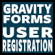 Gravity Forms User Registration and Login - CodeCanyon Item for Sale