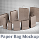 Shopping Paper Bag Mock-up - GraphicRiver Item for Sale