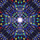 Glow Mandala Diamond VJ Loop - VideoHive Item for Sale