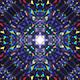 Glow Mandala Diamond VJ Loop - VideoHive Item for Sale