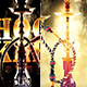 Hookah Flyer Bundle
