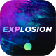 Powder Explosion Backgrounds