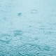 Abstract Background, Rain Drops on the Water - VideoHive Item for Sale