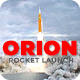 Orion Rocket Launch - VideoHive Item for Sale
