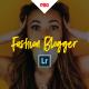 18 Travel Blogger Lightroom Presets