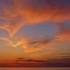 Spectacular Clouds at Sunset - PhotoDune Item for Sale