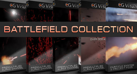 Battlefield Collection