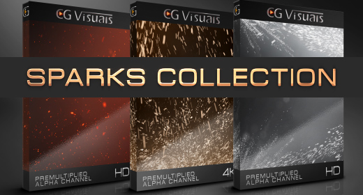 Sparks Collection