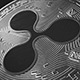 Ripple Coin Animated Close View - VideoHive Item for Sale