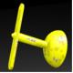 BAmboo Rotor Blades Custom