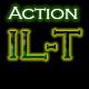 Energetic Epic Action Adventure