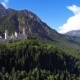 Neuschwanstein Castle Bavarian Alps Germany - VideoHive Item for Sale