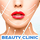 Medical Presentation - Aesthetic Healthcare Promo - VideoHive Item for Sale