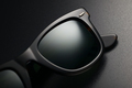 Black sunglasses isolated - PhotoDune Item for Sale