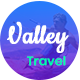 Valley - Tour & Travel WordPress Theme
