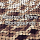 Abstract Plane Backgrounds - GraphicRiver Item for Sale
