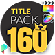 TypoKing - Animated Titles for Final Cut Pro X