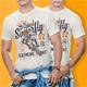 Mens Tshirt Mockup Vol 1.5.1.1 - GraphicRiver Item for Sale