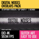 Digital Noises - VideoHive Item for Sale