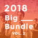 Big Bundle Vol.2 Keynote - GraphicRiver Item for Sale