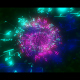 Digital Abstract VJ Loop - VideoHive Item for Sale