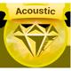 Inspiring Acoustic & Happy