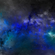 Abstract space scene of nebula - PhotoDune Item for Sale