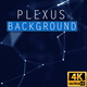 Plexus Network Background - VideoHive Item for Sale