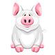 Pig - GraphicRiver Item for Sale