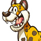 Cartoon Cheetah - GraphicRiver Item for Sale