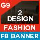 Fashion Facebook Banner