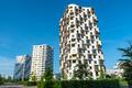 Modern high-rise apartment buildings - PhotoDune Item for Sale