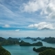 Tropical Islands at Angthong National Marine Park in Thailand - VideoHive Item for Sale