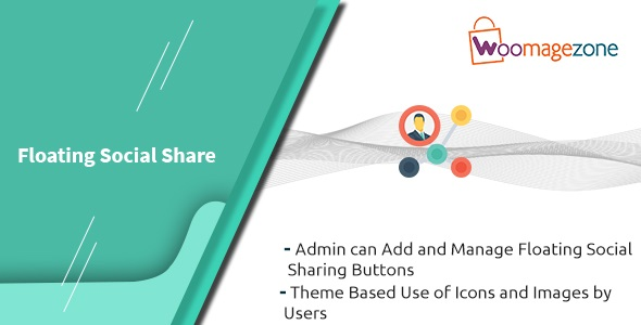 Magento Social Share Extension