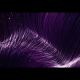 Soft Purple Particles - VideoHive Item for Sale