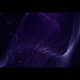 Purple Particles Waves - VideoHive Item for Sale