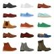 Men's Shoe Vectos