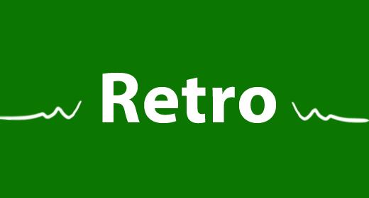 Retro Sounds