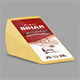 Bihar Cheese - Big Tiangle - 3DOcean Item for Sale
