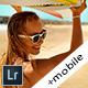 20 Summer Time Lightroom Presets + Mobile Version - GraphicRiver Item for Sale
